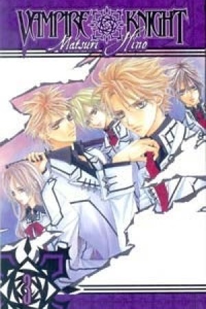 Reading books Vampire Knight, Vol. 3 (Vampire Knight, #3)
