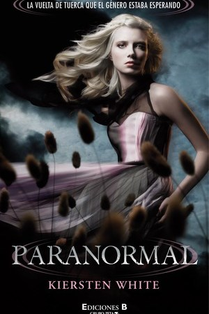 Reading books Paranormal (Paranormal, #1)