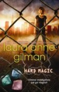 Download Hard Magic (Paranormal Scene Investigations #1) books