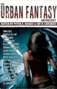 Download The Urban Fantasy Anthology pdf / epub books