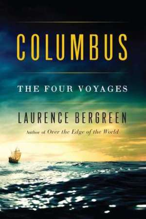 Reading books Columbus: The Four Voyages