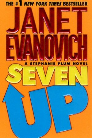 Reading books Seven Up (Stephanie Plum, #7)