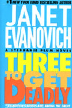 read online Three to Get Deadly (Stephanie Plum, #3)
