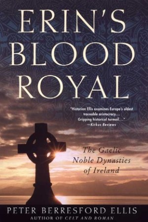 read online Erin's Blood Royal