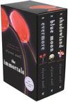 The Immortals Boxed Set (The Immortals, #1-3)