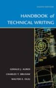 Download Handbook of Technical Writing books