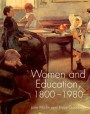 Women and Education, 1800-1980