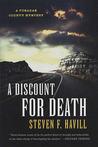 A Discount for Death (Posadas County Mystery, #2)