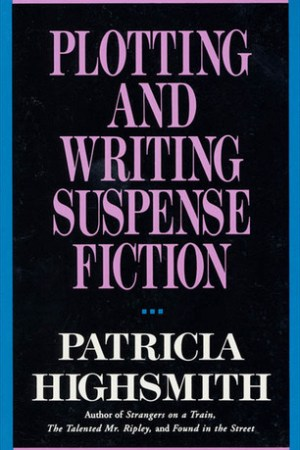 Reading books Plotting and Writing Suspense Fiction