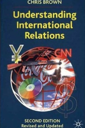 Reading books Understanding International Relations