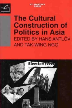 Reading books The Cultural Construction of Politics in Asia