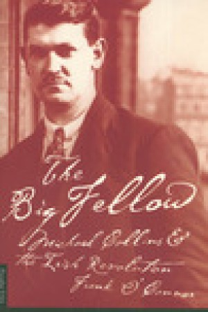 read online The Big Fellow: Michael Collins and the Irish Revolution