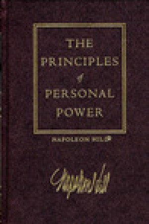 read online The Law of Success, Volume II: Principles of Personal Power