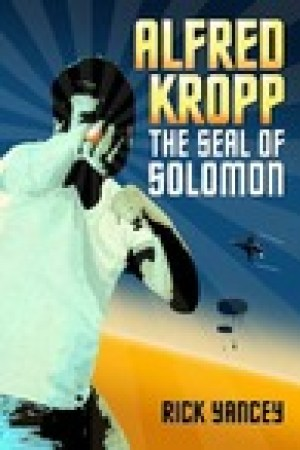 read online The Seal of Solomon (Alfred Kropp, #2)