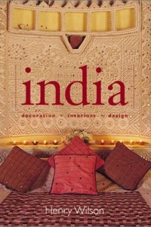 Reading books India: Decoration, Interiors, Design