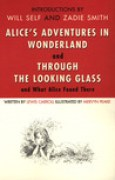 Download Alice's Adventures in Wonderland and Through the Looking Glass books