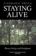 Download Staying Alive: Women, Ecology and Development pdf / epub books