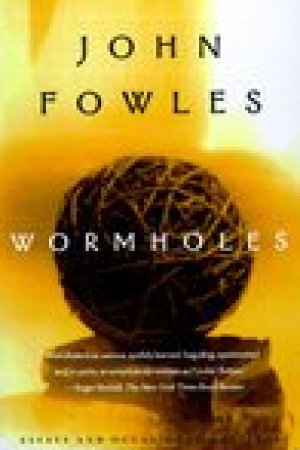 read online Wormholes: Essays and Occasional Writings