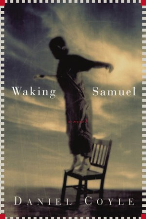 Reading books Waking Samuel