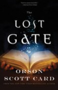 Download The Lost Gate (Mither Mages, #1) books