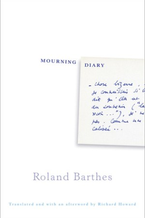 Reading books Mourning Diary