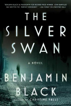Reading books The Silver Swan (Quirke #2)