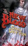New Blood (Blood Magic, #1)