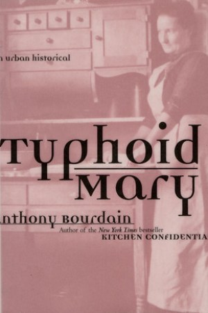Reading books Typhoid Mary: An Urban Historical