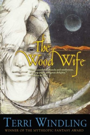 read online The Wood Wife (Brian Froud's Faerielands, #4)