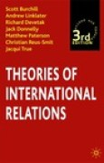 Download Theories of International Relations pdf / epub books