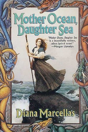 read online Mother Ocean, Daughter Sea (The Witch of Two Suns, #1)