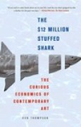Download The $12 Million Stuffed Shark: The Curious Economics of Contemporary Art pdf / epub books