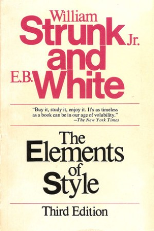 Reading books The Elements of Style: With Revisions, an Introduction, and a Chapter on Writing