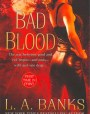 Bad Blood (Crimson Moon, #1)