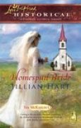 Download Homespun Bride (The McKaslin Clan Historical #2) pdf / epub books