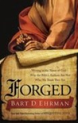 Download Forged: Writing in the Name of God pdf / epub books