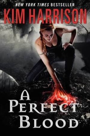 read online A Perfect Blood (The Hollows, #10)