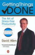 Download Getting Things Done: The Art of Stress-Free Productivity pdf / epub books