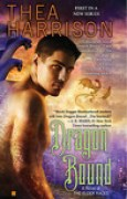Download Dragon Bound (Elder Races, #1) pdf / epub books