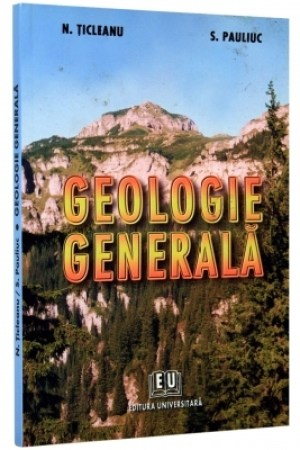 Reading books Geologie general