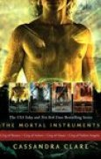 Download The Mortal Instruments (The Mortal Instruments #1-4) books