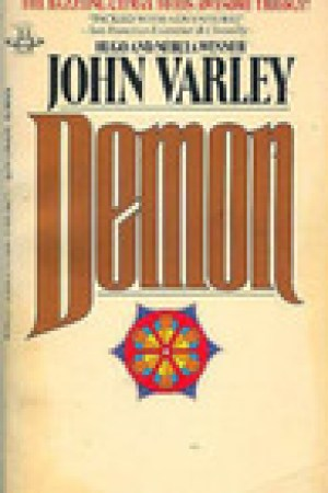 read online Demon (Gaea, #3)
