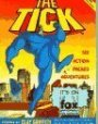 The Tick: Six Action-packed Adventures