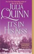 Download It's in His Kiss (Bridgertons, #7) books