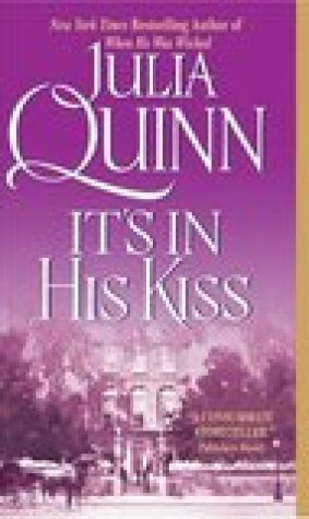 It's in His Kiss (Bridgertons, #7)