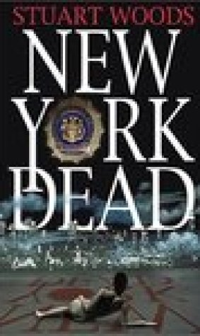 New York Dead (Stone Barrington, #1)