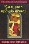 Face Down Upon an Herbal (Susanna, Lady Appleton, #2)