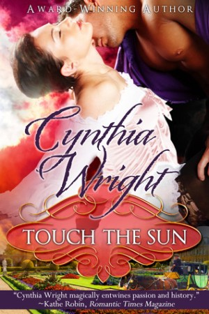 read online Touch The Sun (Beauvisage, #2)