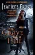 Download One Grave at a Time (Night Huntress, #6) books