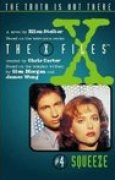 Download Squeeze (The X-Files: Middle Grade, #4) pdf / epub books